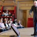 Philip Kotler la evenimentul Marketing 3.0 - Foto 3 din 4