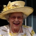 Viata Reginei Elisabeta a II-a in fotografii - Foto 11 din 13