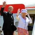 Viata Reginei Elisabeta a II-a in fotografii - Foto 12 din 13