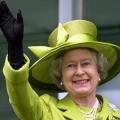 Viata Reginei Elisabeta a II-a in fotografii - Foto 10 din 13