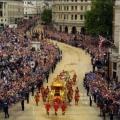 Viata Reginei Elisabeta a II-a in fotografii - Foto 7 din 13