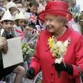 Viata Reginei Elisabeta a II-a in fotografii - Foto 8 din 13