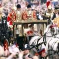 Viata Reginei Elisabeta a II-a in fotografii - Foto 13 din 13
