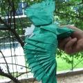 Pasiunea pentru origami, model de business personal - Foto 7 din 9