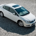 Honda Civic Sedan - Foto 1 din 8