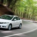 Honda Civic Sedan - Foto 2 din 8