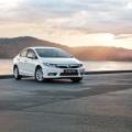 Honda Civic Sedan - Foto 3 din 8