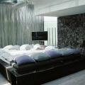 Penthouse-ul lui Ion Tiriac - Foto 16 din 35