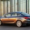 Opel Astra sedan - Foto 1 din 4