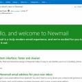 Microsoft NewMail - Foto 7 din 11