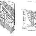 Casele din baloti de paie: Cel mai nou pariu al unor tineri in domeniul constructiilor ecologice - Foto 10