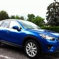 Test Drive Wall-Street: Mazda CX-5 - Foto 11