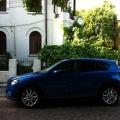 Test Drive Wall-Street: Mazda CX-5 - Foto 13