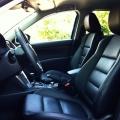 Test Drive Wall-Street: Mazda CX-5 - Foto 21
