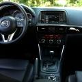 Test Drive Wall-Street: Mazda CX-5 - Foto 22