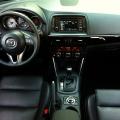 Test Drive Wall-Street: Mazda CX-5 - Foto 24