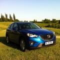 Mazda CX-5 - Foto 1 din 27