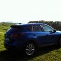 Test Drive Wall-Street: Mazda CX-5 - Foto 4