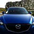 Test Drive Wall-Street: Mazda CX-5 - Foto 9