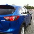 Test Drive Wall-Street: Mazda CX-5 - Foto 10