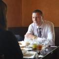 La pranz cu cel mai optimist broker - Foto 3 din 14