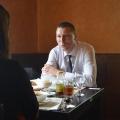 La pranz cu cel mai optimist broker - Foto 4 din 14