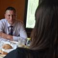 La pranz cu cel mai optimist broker - Foto 6 din 14