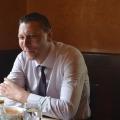 La pranz cu cel mai optimist broker - Foto 8 din 14