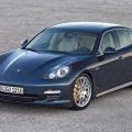 Porsche Panamera - Foto 1 din 7