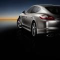 Porsche Panamera - Foto 7 din 7