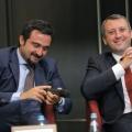 Conferinta M&A Outlook 2012, editia a IV-a - Foto 8 din 12