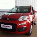 Fiat Panda - Foto 1 din 7