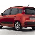 Fiat Panda - Foto 3 din 7