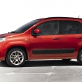 Fiat Panda - Foto 5 din 7