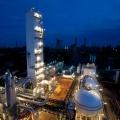 Unitatea de separare a aerului la combinatul siderurgic ArcelorMittal Galati - Foto 2 din 2