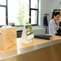 Biroul AECOM - Foto 4 din 34