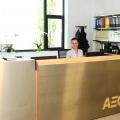 Biroul AECOM - Foto 5 din 34