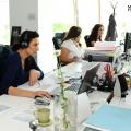 Biroul AECOM - Foto 6 din 34
