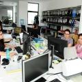 Biroul AECOM - Foto 7 din 34