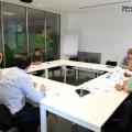 Biroul AECOM - Foto 9 din 34