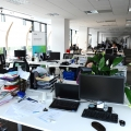 Biroul AECOM - Foto 15 din 34