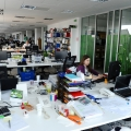Biroul AECOM - Foto 16 din 34