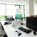 Biroul AECOM - Foto 17 din 34