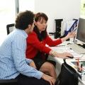 Biroul AECOM - Foto 20 din 34