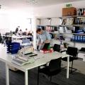 Biroul AECOM - Foto 30 din 34