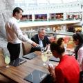 La pranz cu David Hay - Foto 1 din 11
