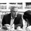 La pranz cu David Hay - Foto 2 din 11