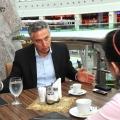 La pranz cu David Hay - Foto 3 din 11