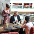 La pranz cu David Hay - Foto 4 din 11