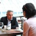 La pranz cu David Hay - Foto 6 din 11